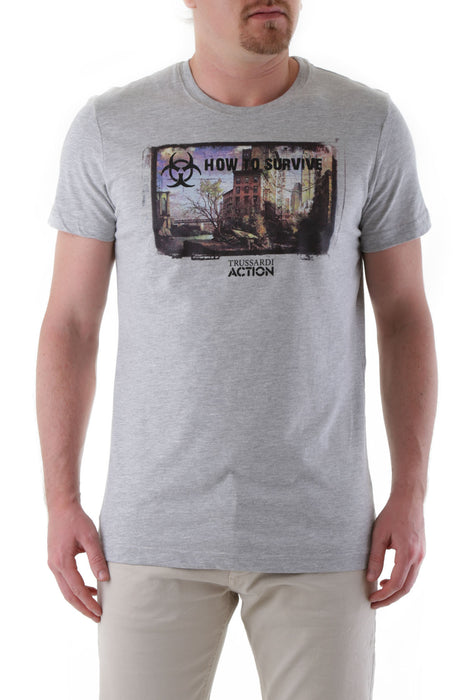 Trussardi Action Man T-Shirt