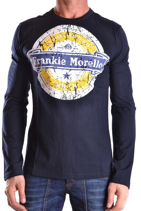 Frankie Morello Men T-Shirt