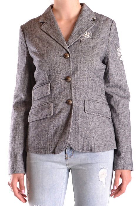 La Martina  Women Blazer