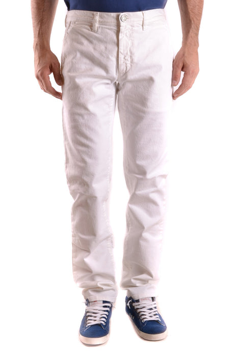 Bikkembergs Men Trousers