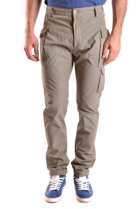 Daniele Alessandrini Men Trousers