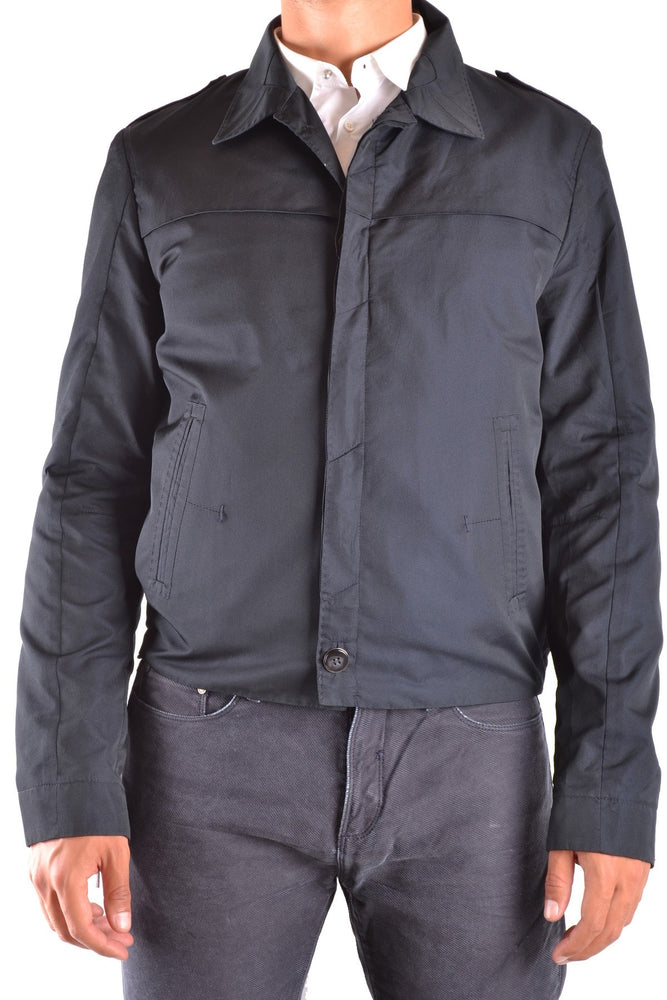 Costume National Men Jacket