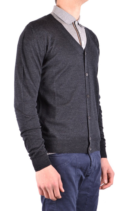 Hosio Men Cardigan