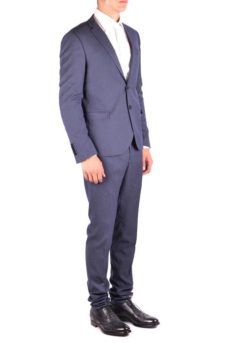 Manuel Ritz Men Suit