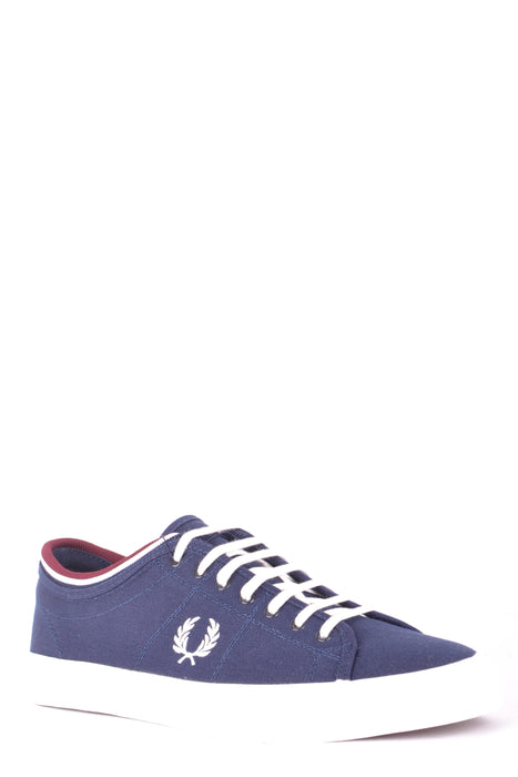 Fred Perry Men Shoes