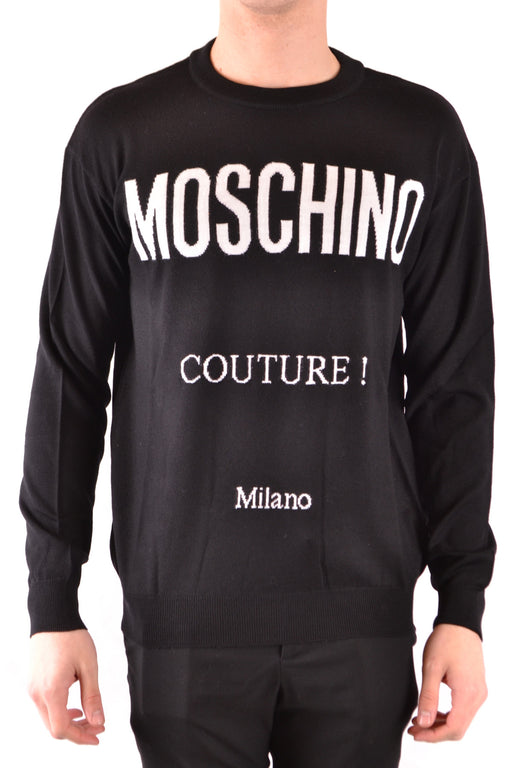 Moschino Men Cardigan