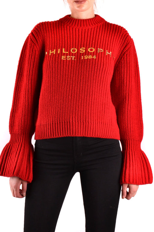 Philosophy  Women Knitwear