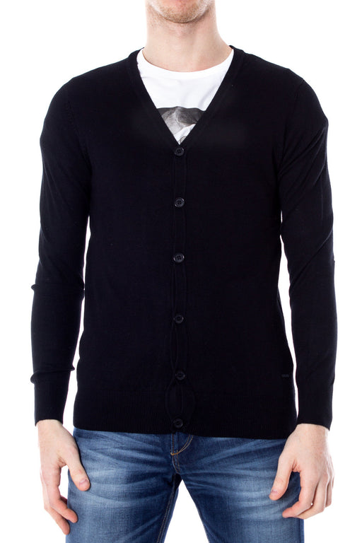 No Zone Men Cardigan