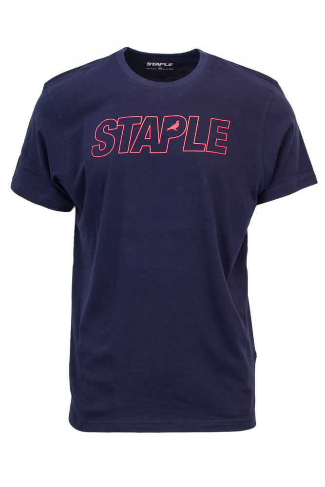 Staple Men T-Shirt