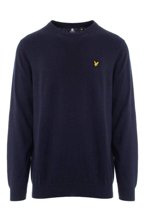 Lyle & Scott Men Knitwear