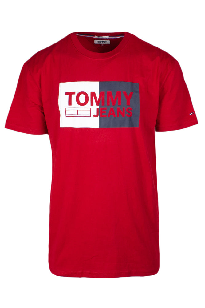 Tommy Hilfiger Men T-Shirt