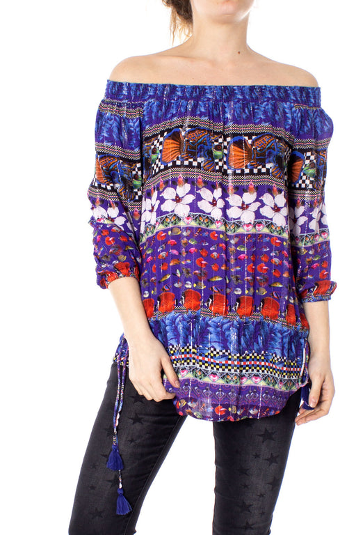Desigual  Women Blouse