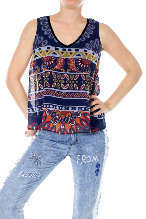 Desigual  Women Undershirt