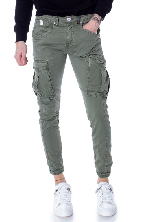 Berna Men Trousers