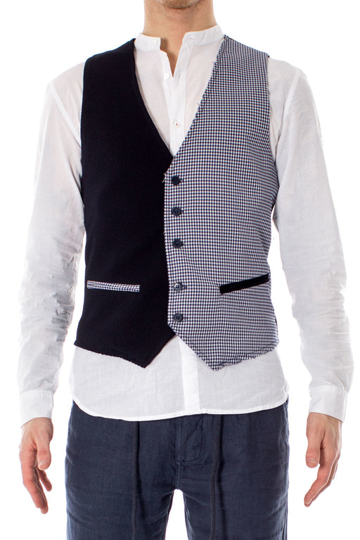 Hydra Clothing Men Gilet