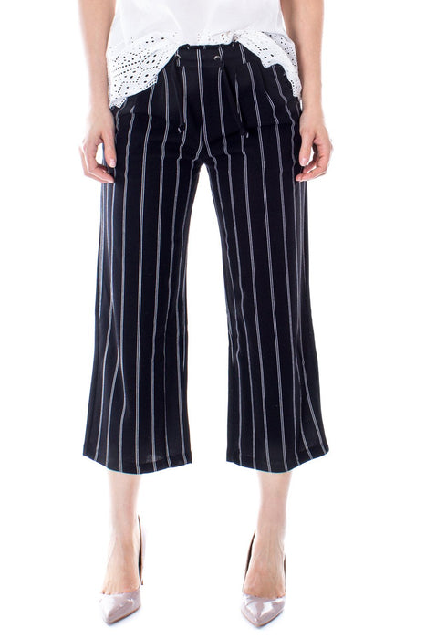 Jacqueline De Yong  Women Trousers