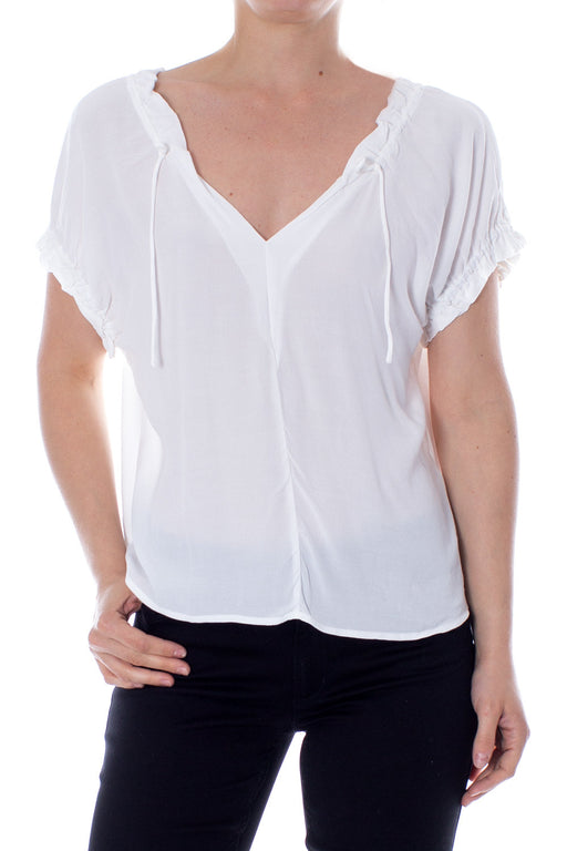 Vila Clothes  Women Blouse