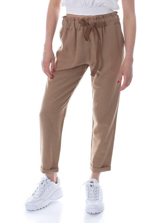 Susy Mix  Women Trousers