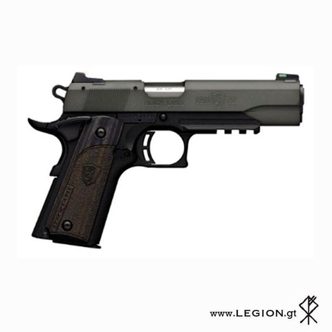 1911-22 Black Label Gray