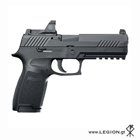 P320 RX Full Size