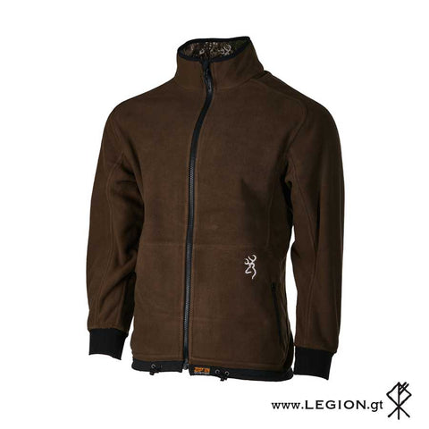 Chaqueta Powerfleece