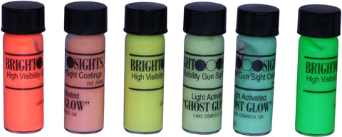 KIT DE PINTURAS GHOST PAINT GLOW KIT