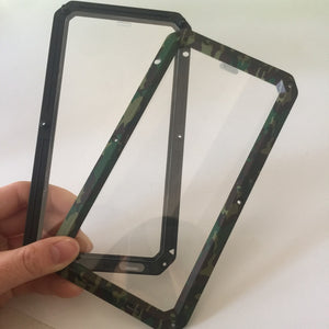Tempered Glass for ShieldICase