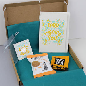 Hug Token Gift Box