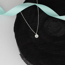 Load image into Gallery viewer, Tiny Heart Necklace