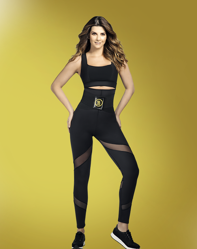 Leggins sweat max