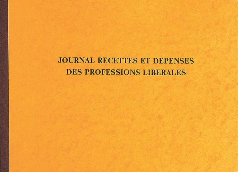 Brochure Journal Professions Libérales EXACOMPTA ® 4