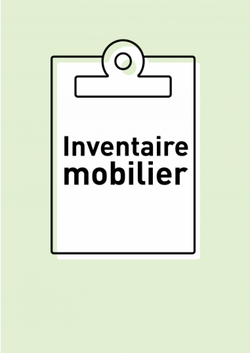 Inventaire immobilier 1