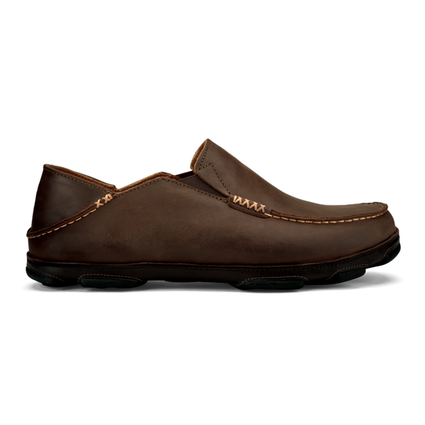 Moloa Leather Loafer