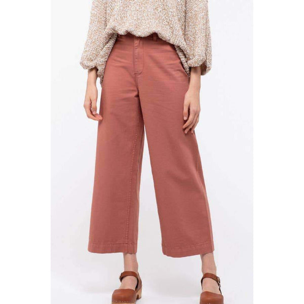 Sienna Wide Leg Pants