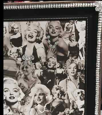 MARILYN MONROE: COLLAGE