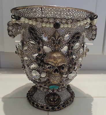 Ornate Champagne Bucket