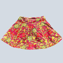 Load image into Gallery viewer, ANGLE SHOT 1 A-LINE SKORT