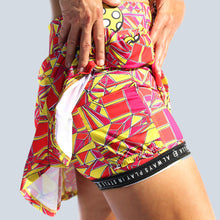 Load image into Gallery viewer, ANGLE SHOT 1 DROP-PLEAT SKORT
