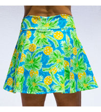 Load image into Gallery viewer, PALMS 1 A-LINE SKORT