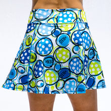 Load image into Gallery viewer, DINK 1 A-LINE SKORT