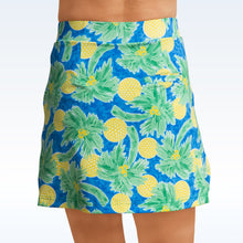 Load image into Gallery viewer, Golf Bella Palms Straight Skort