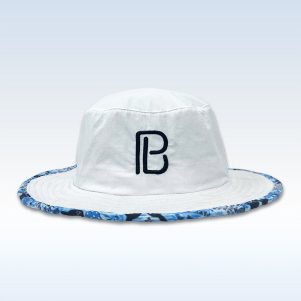 Graffiti 2 Bucket-Boonie Hat