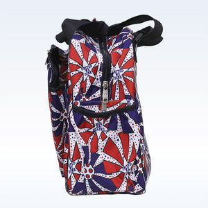 United We Dink Pickleball Duffel Bag