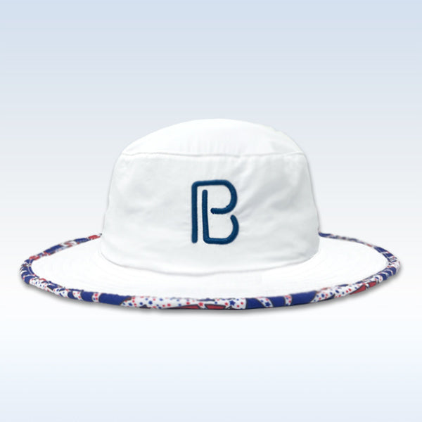 United We Dink Bucket-Boonie Hat