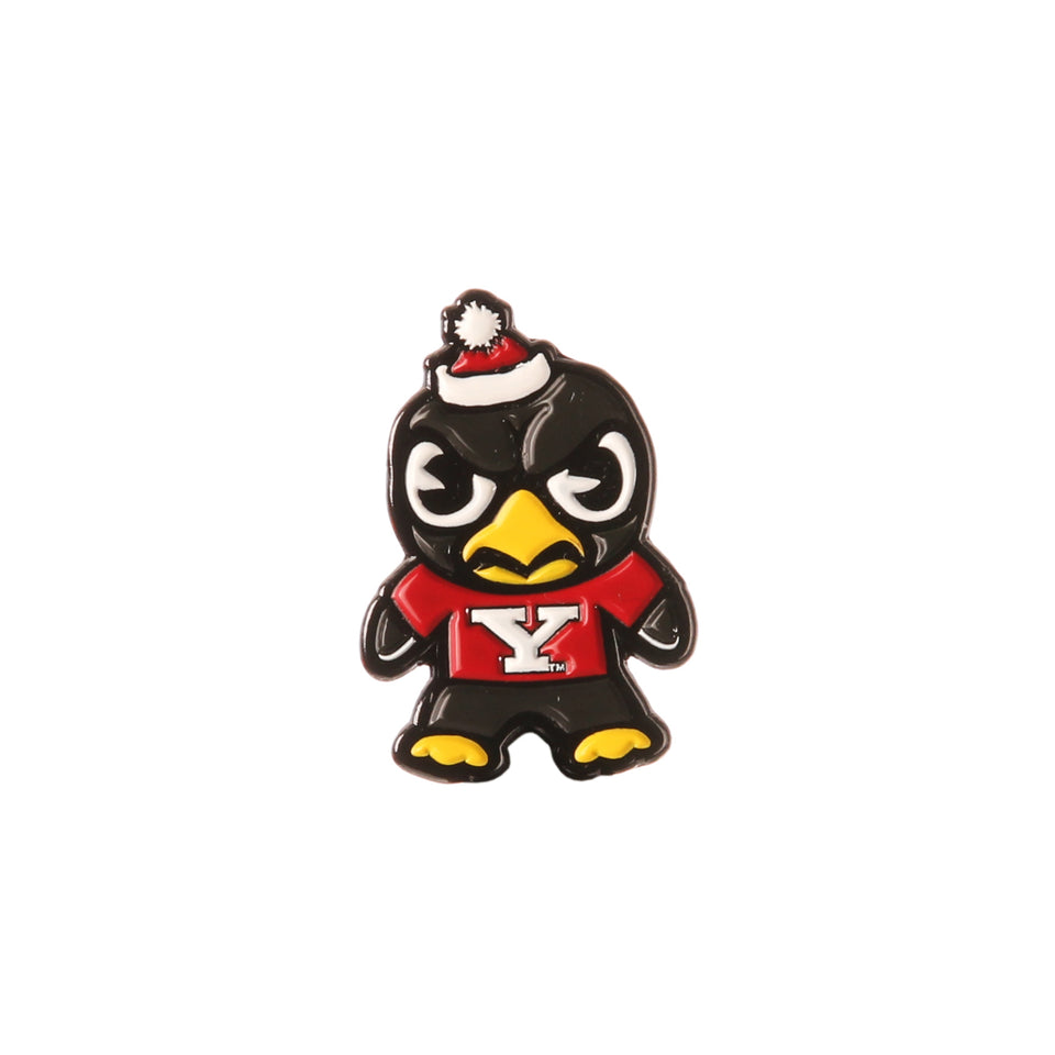 Youngstown State  Pin - tokyodachi