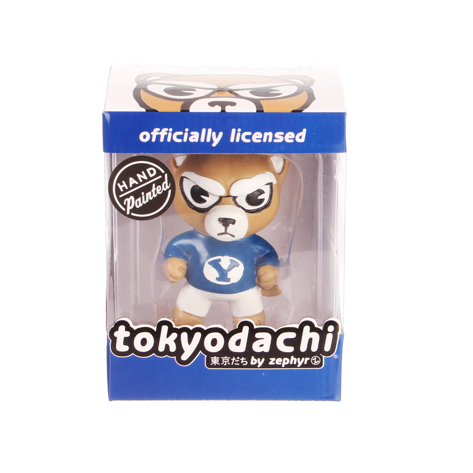 BYU  Collectible - tokyodachi