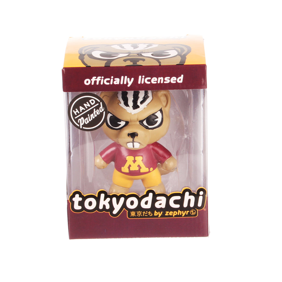 Minnesota  Collectible - tokyodachi