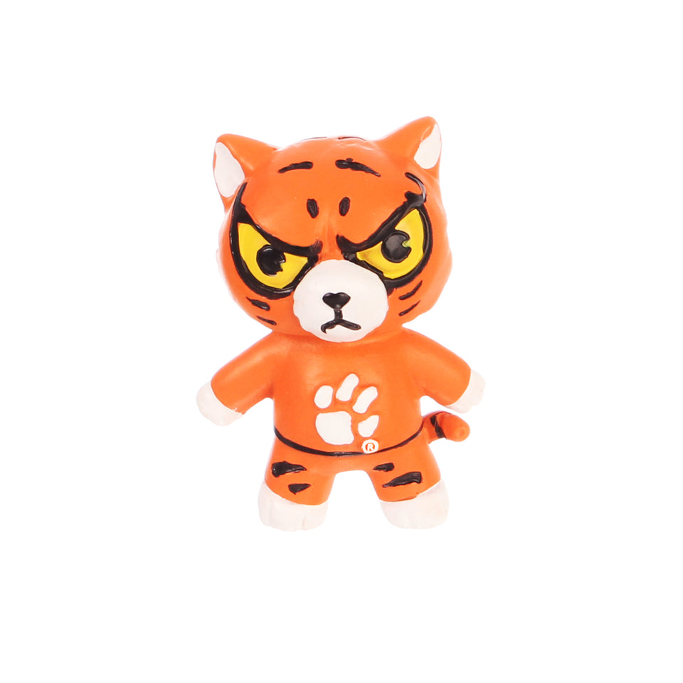 Clemson  Collectible - tokyodachi