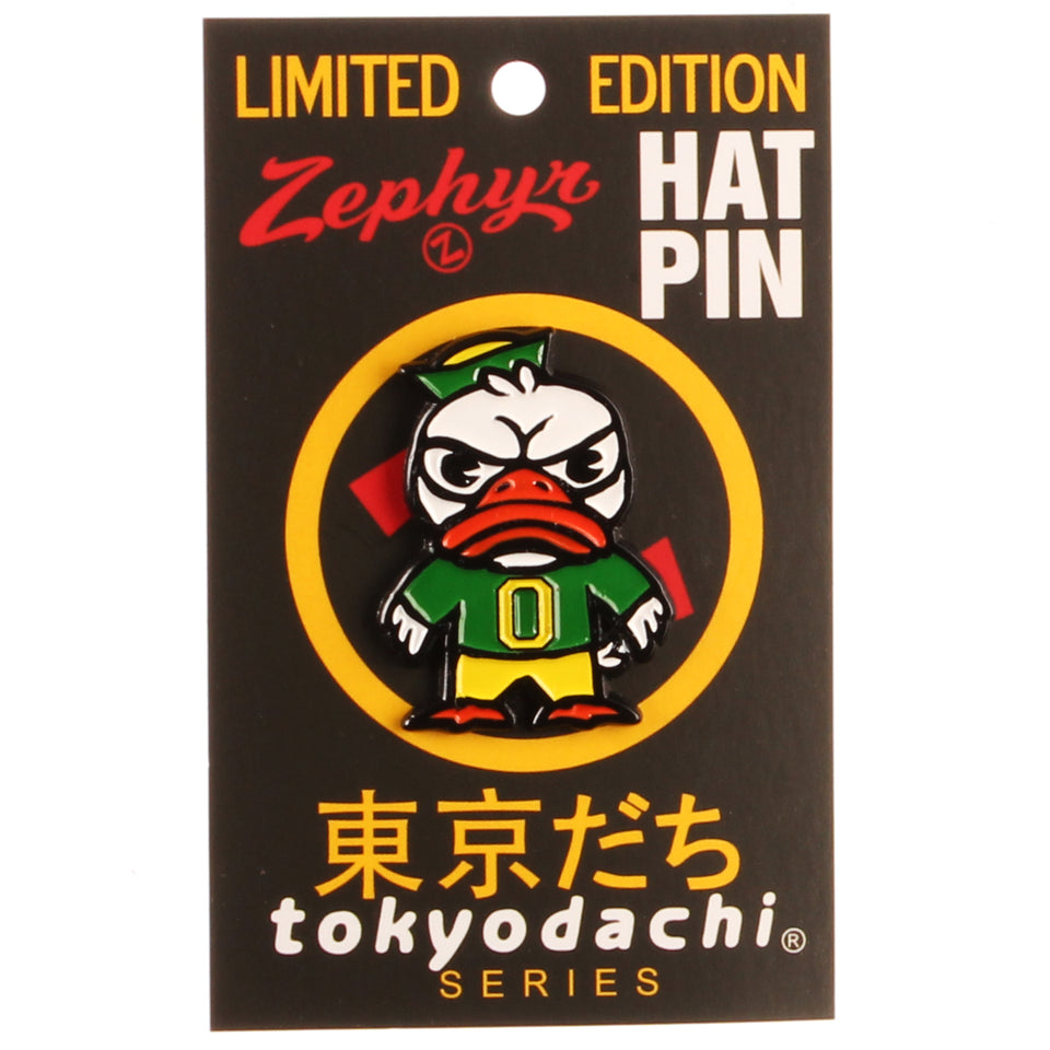 Oregon  Pin - tokyodachi
