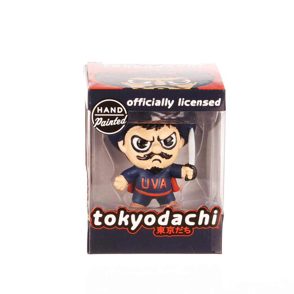 Virginia  Collectible - tokyodachi